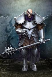 Феттел Рыцарь света
