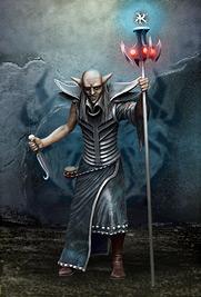 Карамон Злая воля